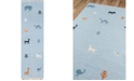 Erin Gates Thompson Tho-2 Porter Blue Area Rug Collection