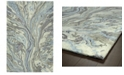 Kaleen Marble MBL04-17 Blue 8' x 11' Area Rug