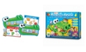 The Learning Journey Play It Game- Crocodile Crunch
