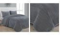 American Home Fashion Estate Sonoma 3 Piece Full/Queen Quilt Set