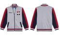 Tommy Hilfiger Little Boys Wayne Colorblocked Varsity Jacket