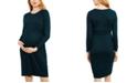 Seraphine Maternity A-Line Dress