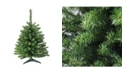 Northlight 3' Canadian Pine Artificial Christmas Tree - Unlit