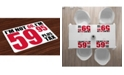 Ambesonne 60th Birthday Place Mats, Set of 4