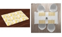Ambesonne Tea Place Mats, Set of 4