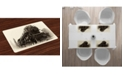Ambesonne Steam Engine Place Mats, Set of 4