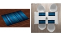 Ambesonne Harbour Stripe Place Mats, Set of 4