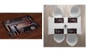 Ambesonne Industrial Place Mats, Set of 4