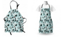 Ambesonne Cat Lover Apron