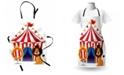 Ambesonne Circus Apron