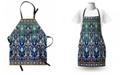 Ambesonne Moroccan Apron