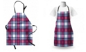 Ambesonne Abstract Apron