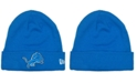 New Era Detroit Lions Basic Cuff Knit Hat