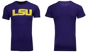 New Agenda Men's LSU Tigers Big Logo T-Shirt