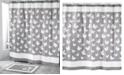 Avanti Yara Shower Curtain