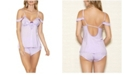 iCollection Women's Alicia Cami & Short Set, Online Only