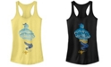 Disney Juniors' Aladdin All Powerful Genie Ideal Racerback Tank Top