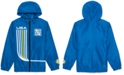 Jem Big Boys Athletic Hooded Jacket
