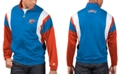 Starter Men's Oklahoma City Thunder The Contender Track Jacket