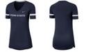 Nike Women's Penn State Nittany Lions Fan V-Neck T-Shirt