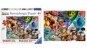 Ravensburger Disney Pixar - Ultimate Pixar Giant Floor Puzzle - 60 Piece