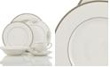 Mikasa Dinnerware, Cameo Platinum Collection