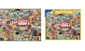 White Mountain Puzzles The Seventies 1970S 1000 Piece Jigsaw Puzzle