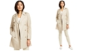 Charter Club Petite Classic Trench Coat, Created For Macy's