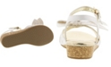 Michael Kors Little & Big Girls Perry Maritza Sandals