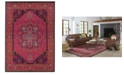 """Oriental Weavers Area Rug, Kaleidoscope 1332S New Heriz 4' x 5'9"""""""