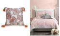 """Jessica Simpson Coral Gables 16"""" Decorative Pillow"""