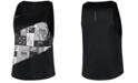 Nike Dri-FIT Logo Running Tank Top