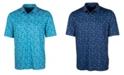 Cutter & Buck Men's Big and Tall Pike Polo Shirt