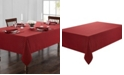 """Waterford Ember 70"""" x 104"""" Tablecloth"""