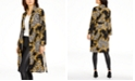 Thalia Sodi Printed Duster Jacket, Created for Macy's