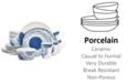 Noritake Aozora 16-PC Dinnerware  Set, Service for 4