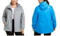 The North Face Women's Plus Size Resolve Jacket