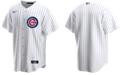 Nike Men's Los Angeles Dodgers Official Blank Replica Jersey