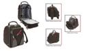 Athalon Heated Boot Bag - Medium