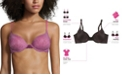Maidenform Love the Lift Dreamwire Push Up Underwire Bra DM0066