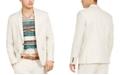 INC International Concepts INC Men's Big & Tall Linen Jasper Blazer, Created for Macy's