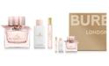 Burberry 3-Pc. My Burberry Blush Eau de Parfum Gift Set