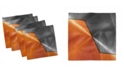 """Ambesonne Industry Theme Set of 4 Napkins, 18"""" x 18"""""""
