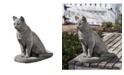 Campania International Garden Cat Garden Statue