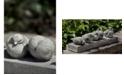 Campania International Happy Hour Garden Statue