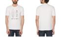Original Penguin Men's Surf 'N Turf Short Sleeve T-Shirt
