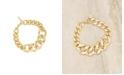 ETTIKA Big And Bold Chain Link Women's Bracelet
