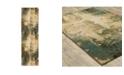 """JHB Design Khole KHO08 Beige 2'3"""" x 7'6"""" Runner Rug"""
