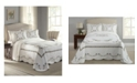 Modern Heirloom Heather Full Bedspread
