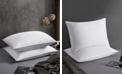 UNIKOME 2-Pack Feather & Down Bed Pillows